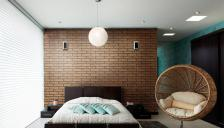 HOME BRICK - terakota