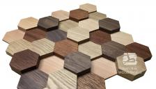 NATURAL WOOD PANELS -