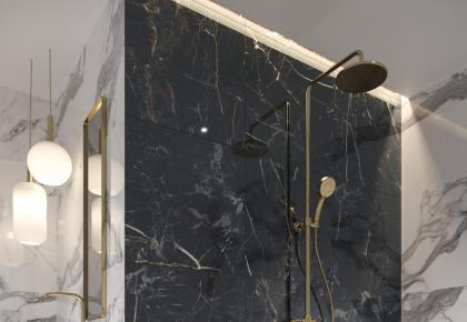 <B>MARQUINA GOLD<SUP> HIT</SUP></B>