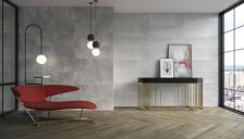 INDUSTRIAL CHIC -