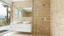 TRAVERTINE -