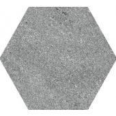 APE CERAMICA, SOFT GREY HEXAGON GRES 23X26  z kolekcji SOFT