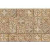 CERRAD - NEW DESIGN TORSTONE BROWN DEKOR 14.8X30