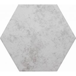 DECUS, HEXAGONO PIRAMIDAL PERLA BASE DEKOR 15X17  z kolekcji HEXAGONO PIRAMIDAL