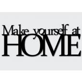 DEKOSIGN, MAKE YOURSELF AT HOME 65X26.5  z kolekcji DEKOSIGN