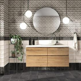 Kolekcja ART DECO TRENDS MAINZU CERAMICA