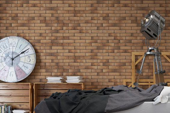 Kolekcja RETRO BRICK CERRAD - NEW DESIGN